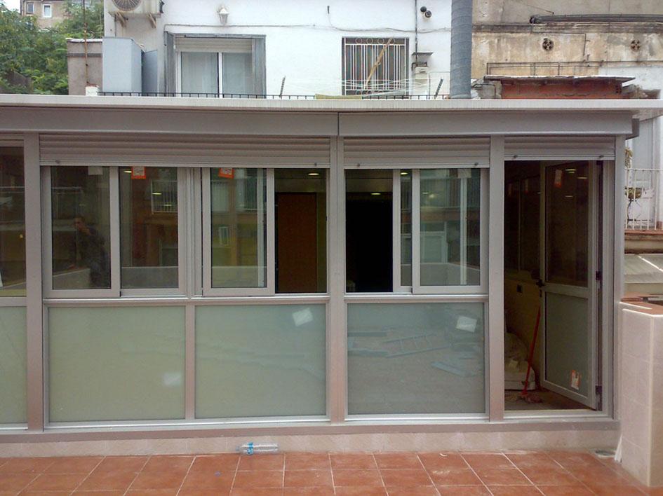 Productos for Cerramiento aluminio terraza